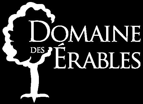 logo domaine des érables